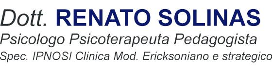 Psicologia e Ipnosi Dott. Renato Solinas